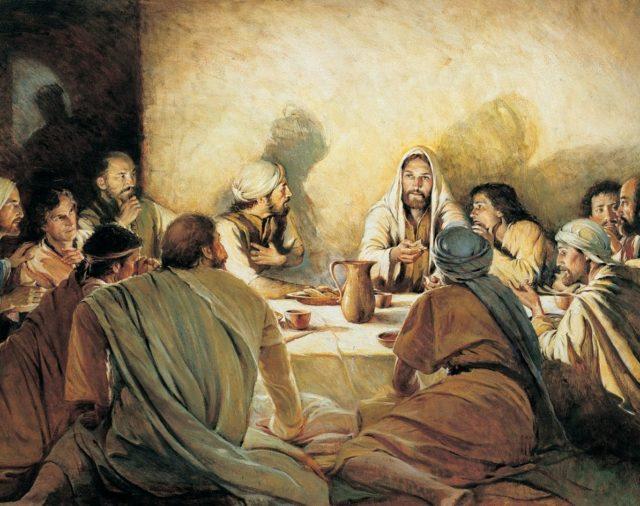 V Domingo de Pascua | Ciclo A