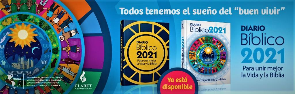 Diario Bíblico 2021