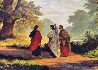 02 ORD B - LIBRES PARA SEGUIR A JESÚS