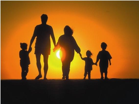 15 ORD B - FAMILIAS EVANGELIZADORAS